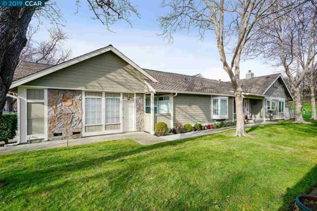 518 Silver Lake Drive, Danville, CA 94526 (#CC40850188) :: The Gilmartin Group