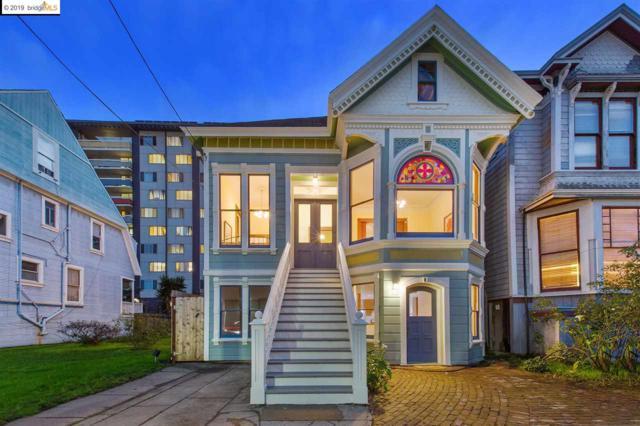 561 22Nd St, Oakland, CA 94612 (#EB40850223) :: RE/MAX Real Estate Services
