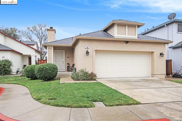 730 Winding Creek Ter, Brentwood, CA 94513 (#EB40850235) :: Keller Williams - The Rose Group