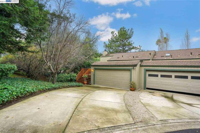 1850 Sally Creek Circle, Hayward, CA 94541 (#BE40850248) :: Keller Williams - The Rose Group