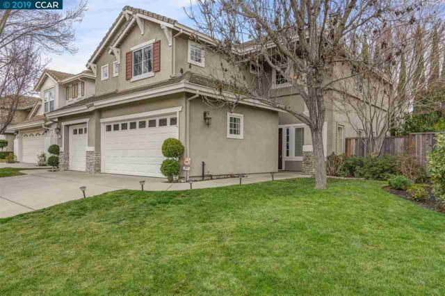 264 Stetson Dr, Danville, CA 94506 (#CC40850249) :: The Kulda Real Estate Group