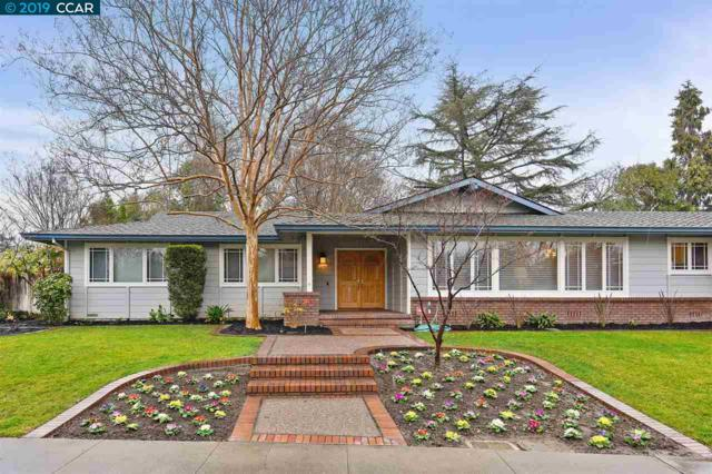 2405 Blackstone Dr, Walnut Creek, CA 94598 (#CC40850297) :: The Goss Real Estate Group, Keller Williams Bay Area Estates