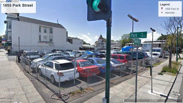1655 Park St, Alameda, CA 94501 (#BE40850317) :: The Warfel Gardin Group