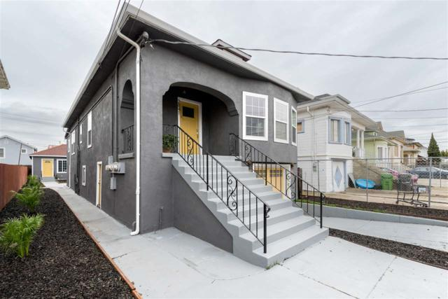2841 Chestnut St, Oakland, CA 94608 (#MR40850345) :: The Warfel Gardin Group