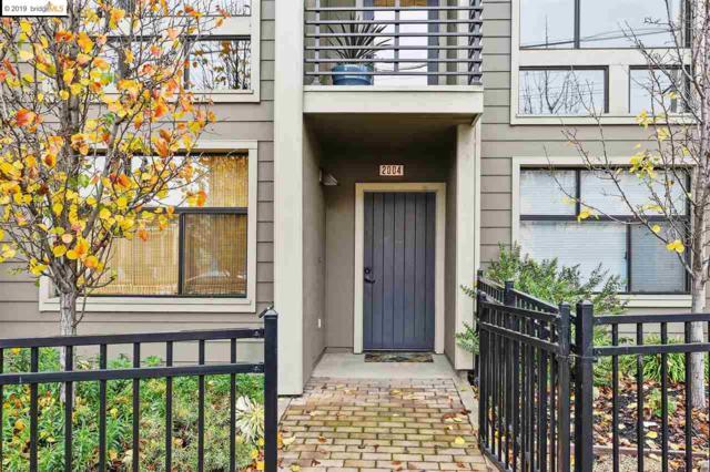 2004 Market St, Oakland, CA 94607 (#EB40850363) :: Strock Real Estate