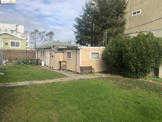 1329 77Th Ave, Oakland, CA 94621 (#EB40850373) :: The Warfel Gardin Group