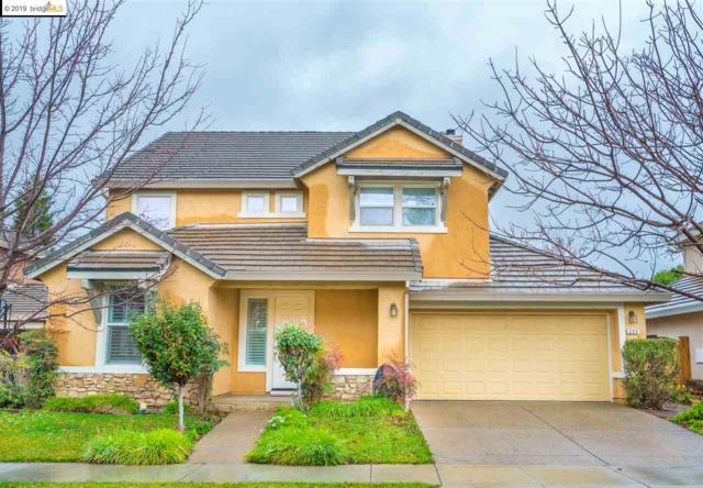 525 Chestnut St, Brentwood, CA 94513 (#EB40850391) :: Keller Williams - The Rose Group