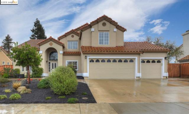 1160 Outrigger Cir, Brentwood, CA 94513 (#EB40850425) :: Keller Williams - The Rose Group