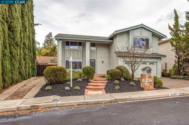 4485 Silverberry Ct., Concord, CA 94521 (#CC40850457) :: Keller Williams - The Rose Group
