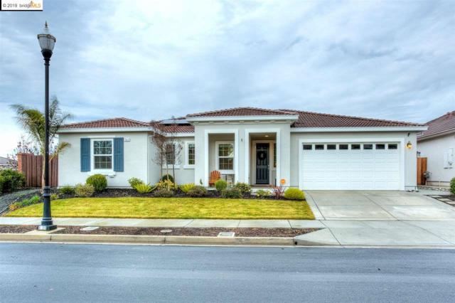 741 Jennifer St, Brentwood, CA 94513 (#EB40850471) :: Keller Williams - The Rose Group