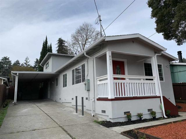 8017 Earl St, Oakland, CA 94605 (#MR40850504) :: The Kulda Real Estate Group