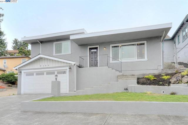 8390 Golf Links Rd, Oakland, CA 94605 (#BE40850534) :: Julie Davis Sells Homes
