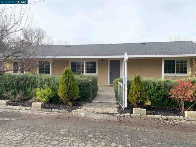 Oak Grove Rd, Concord, CA 94518 (#CC40850587) :: Keller Williams - The Rose Group