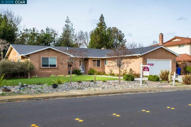 1191 Court Ln, Concord, CA 94518 (#CC40850588) :: Keller Williams - The Rose Group