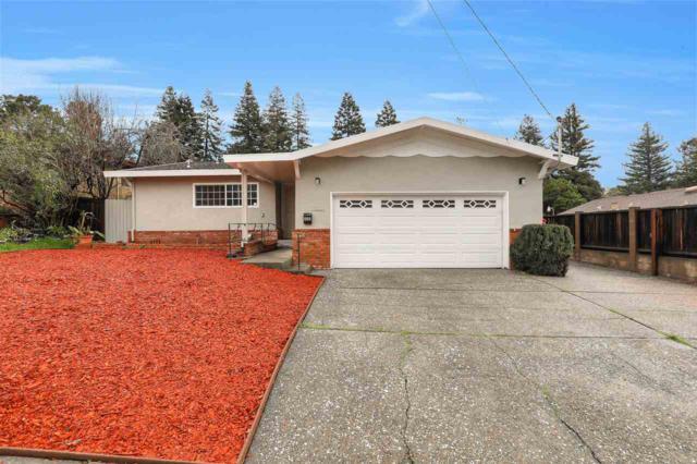 456 Pebble Dr, El Sobrante, CA 94803 (#MR40850592) :: Julie Davis Sells Homes