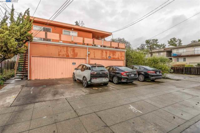 3805 Maybelle Ave., Oakland, CA 94619 (#BE40850602) :: The Kulda Real Estate Group