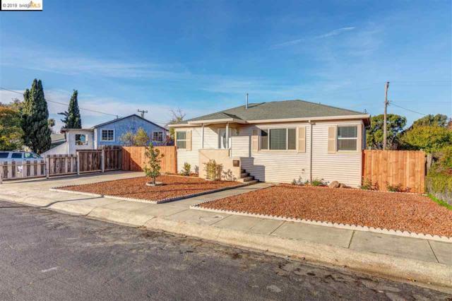 19 Mesa Street, Vallejo, CA 94591 (#EB40850618) :: Strock Real Estate