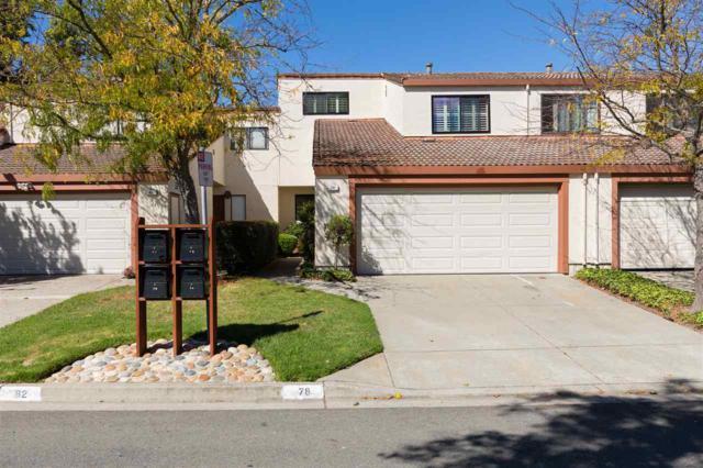 78 Crystal Cir, Hercules, CA 94547 (#MR40850661) :: The Goss Real Estate Group, Keller Williams Bay Area Estates