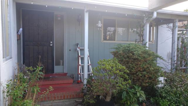 967 Castle, San Leandro, CA 94578 (#MR40850667) :: The Realty Society