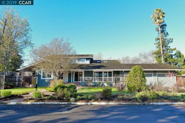 2955 Bonnie Ln, Pleasant Hill, CA 94523 (#CC40850676) :: The Goss Real Estate Group, Keller Williams Bay Area Estates