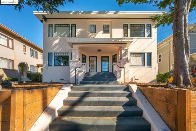 2631 Regent St, Berkeley, CA 94704 (#EB40850690) :: Strock Real Estate