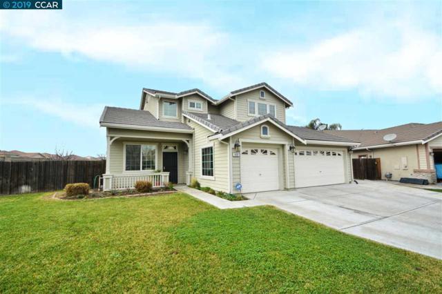 1401 Joseph Menusa Ln, Tracy, CA 95377 (#CC40850701) :: Julie Davis Sells Homes