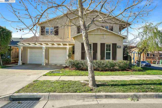 43403 Mission Siena Cir, Fremont, CA 94539 (#BE40850702) :: The Warfel Gardin Group