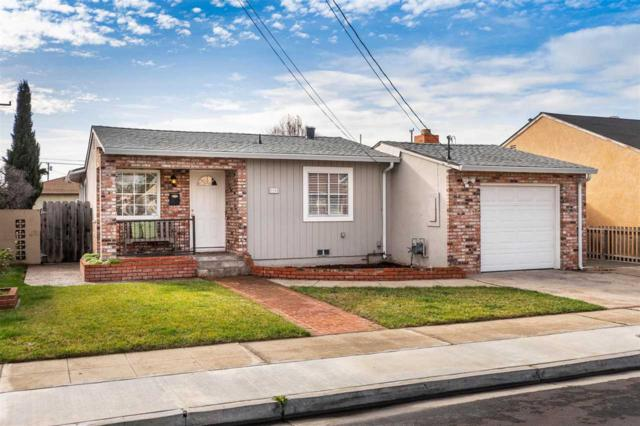 1158 Inglewood St, Hayward, CA 94544 (#MR40850720) :: The Goss Real Estate Group, Keller Williams Bay Area Estates