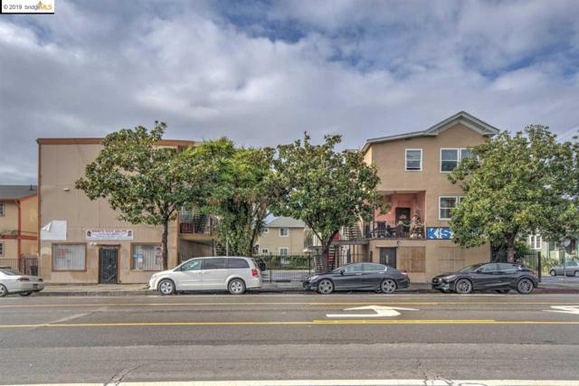 2565 Martin Luther King Jr Way, Oakland, CA 94612 (#EB40850779) :: Live Play Silicon Valley