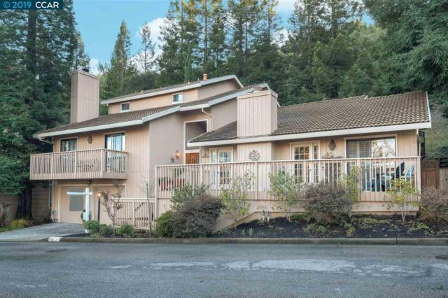 111 Merion Ter, Moraga, CA 94556 (#CC40850806) :: The Goss Real Estate Group, Keller Williams Bay Area Estates