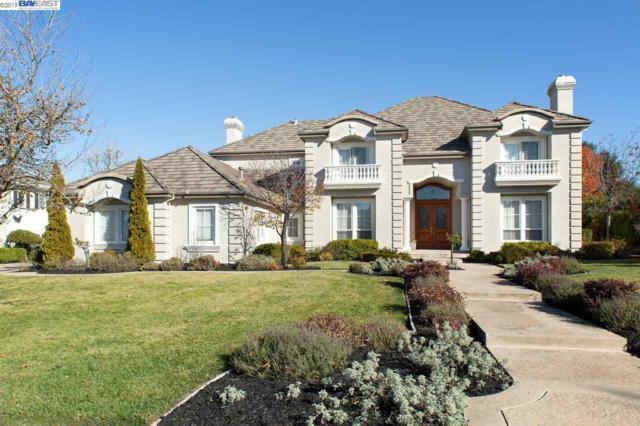 1041 Via Di Salerno, Pleasanton, CA 94566 (#BE40850833) :: The Goss Real Estate Group, Keller Williams Bay Area Estates
