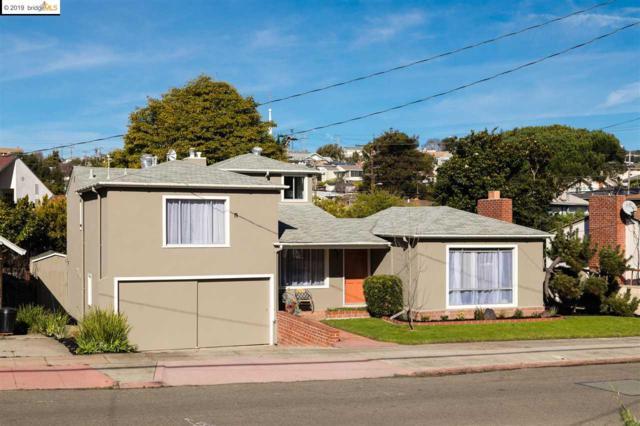 5909 Sutter Ave, Richmond, CA 94804 (#EB40850865) :: Julie Davis Sells Homes