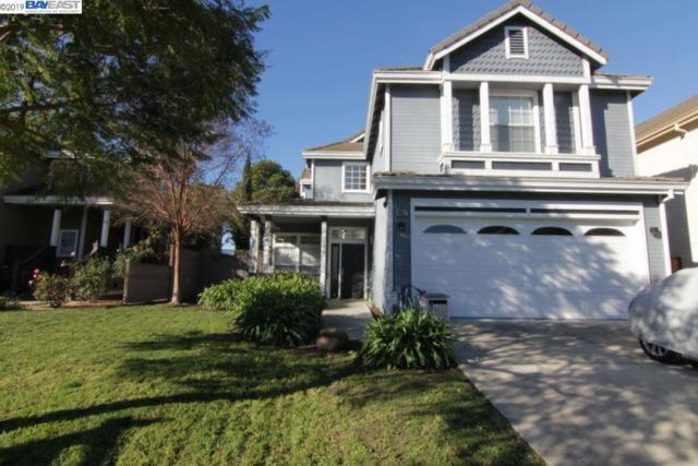 30857 Canterbury Way, Union City, CA 94587 (#BE40850908) :: Strock Real Estate