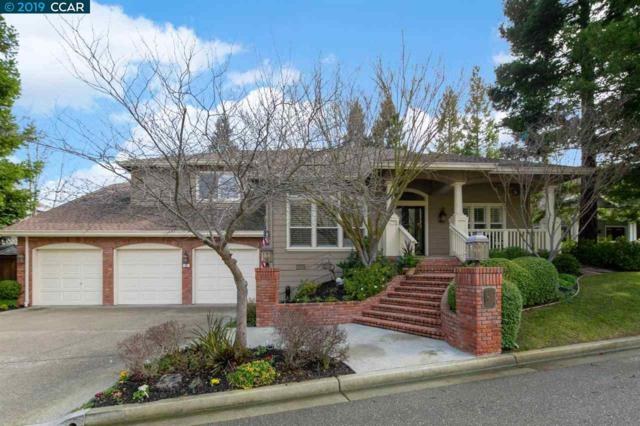 12 Mapleglen Ct, Danville, CA 94506 (#CC40850915) :: Brett Jennings Real Estate Experts