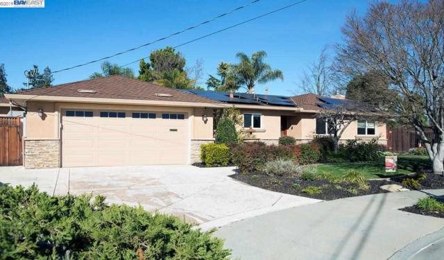 4575 Odell Ct, Fremont, CA 94536 (#BE40850934) :: The Gilmartin Group