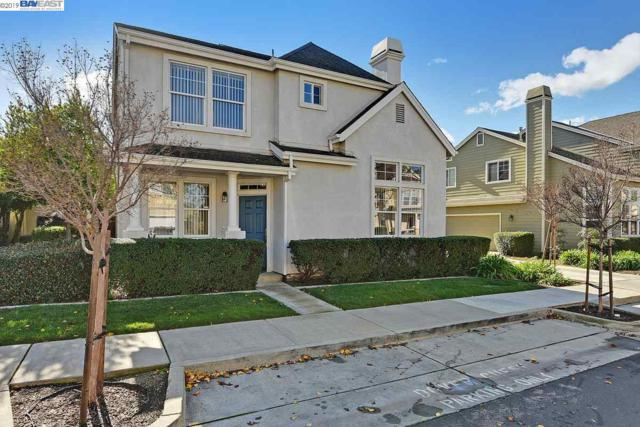 6179 Saint Andrews Way, Livermore, CA 94551 (#BE40850938) :: The Gilmartin Group