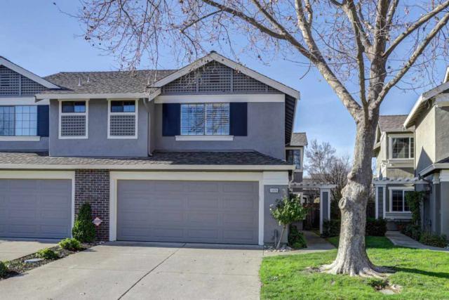 1070 Sunshine Cir, Danville, CA 94506 (#MR40850987) :: The Kulda Real Estate Group