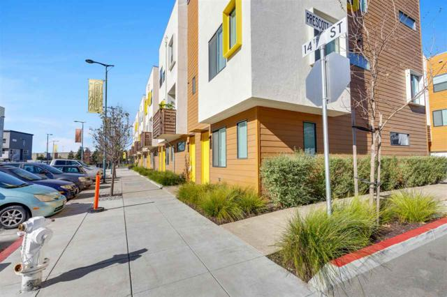 1806 14Th St, Oakland, CA 94607 (#MR40851010) :: The Kulda Real Estate Group