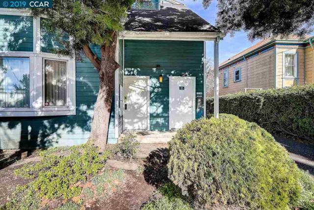 933 Addison St., Berkeley, CA 94710 (#CC40851027) :: The Kulda Real Estate Group