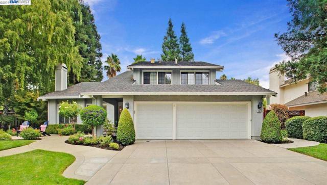 2686 Calle Alegre, Pleasanton, CA 94566 (#BE40851061) :: Strock Real Estate