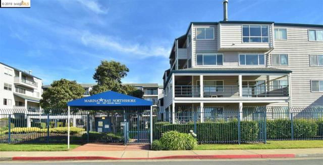 1205 Melville Sq, Richmond, CA 94804 (#EB40851099) :: Brett Jennings Real Estate Experts