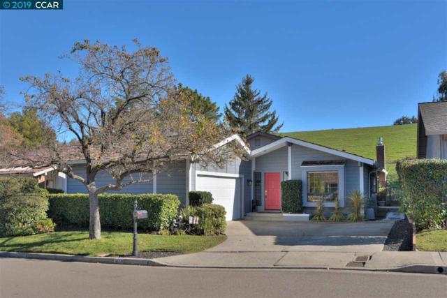 672 Paradise Valley S, Danville, CA 94526 (#CC40851204) :: Julie Davis Sells Homes