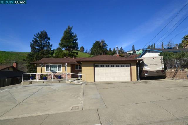 2535 Wright Ave, Pinole, CA 94564 (#CC40851240) :: Strock Real Estate