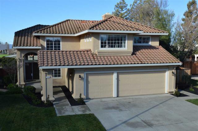 558 Roma Ct, Livermore, CA 94551 (#MR40851263) :: Julie Davis Sells Homes