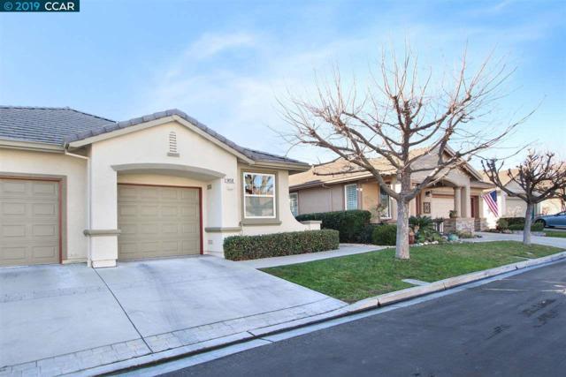 1450 Bismarck Ln, Brentwood, CA 94513 (#CC40851282) :: Strock Real Estate