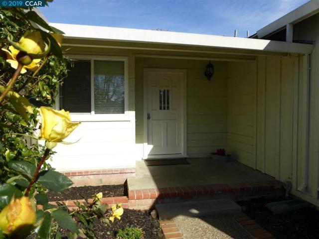 1748 Landana Dr, Concord, CA 94519 (#CC40851285) :: The Kulda Real Estate Group