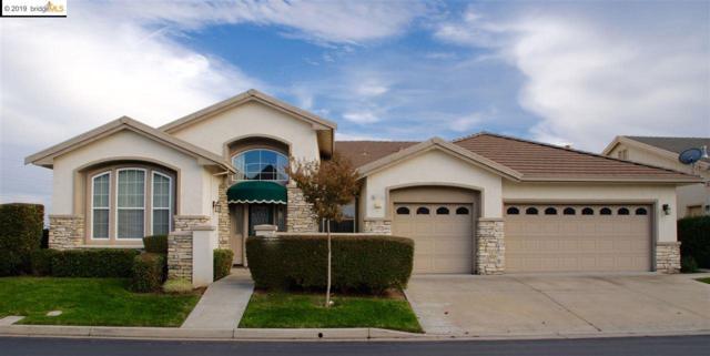 1584 Regent Dr, Brentwood, CA 94513 (#EB40851310) :: Strock Real Estate