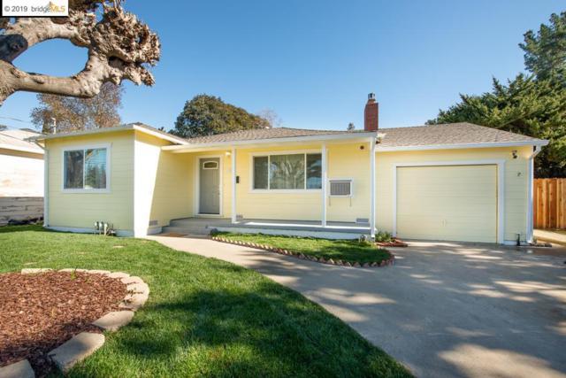 141 Fabian Way, Concord, CA 94518 (#EB40851332) :: Brett Jennings Real Estate Experts