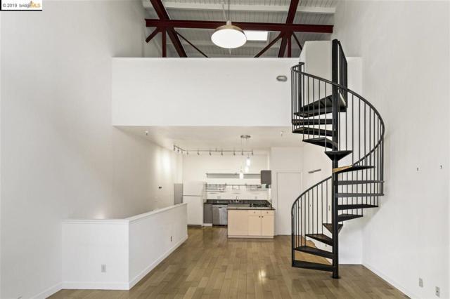 958 28Th St, Oakland, CA 94608 (#EB40851349) :: Strock Real Estate