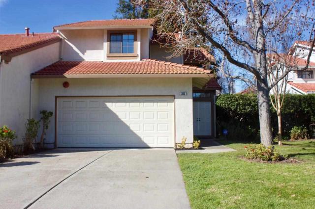 393 Marie Cmn, Livermore, CA 94550 (#MR40851387) :: The Kulda Real Estate Group